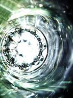 Crystal Circle by zaka-hayank