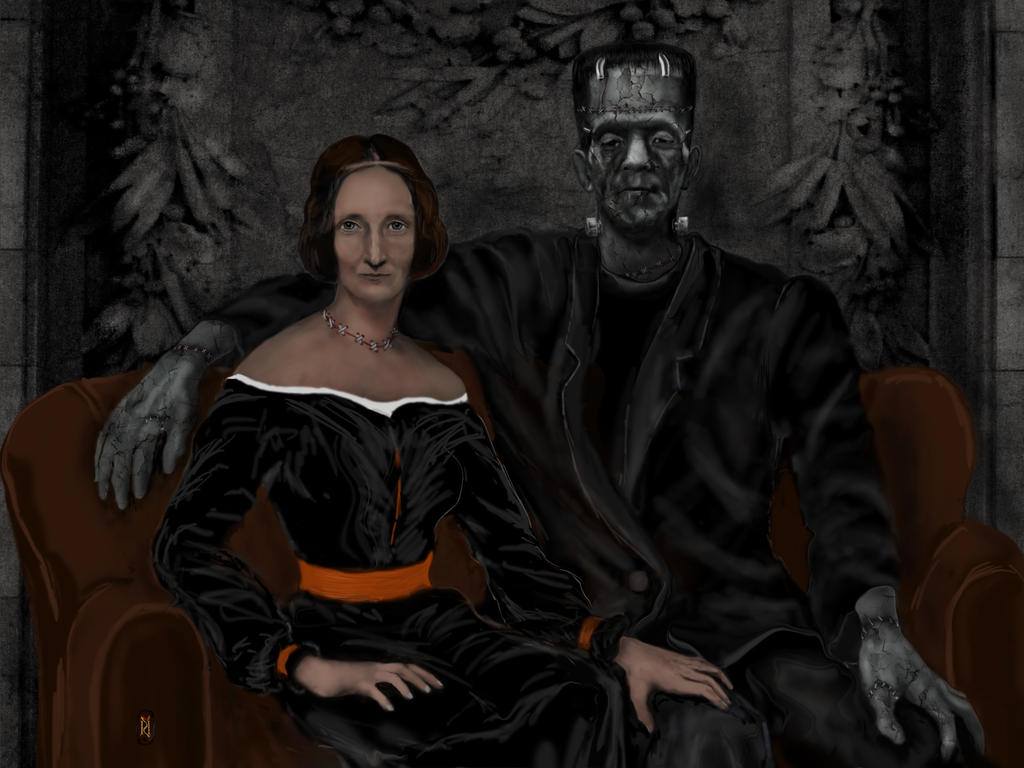 mary shelley frankenstein Read frankenstein free novel online by author mary shelley  it contains elements of the gothic novel and the romantic movement  published 1818.