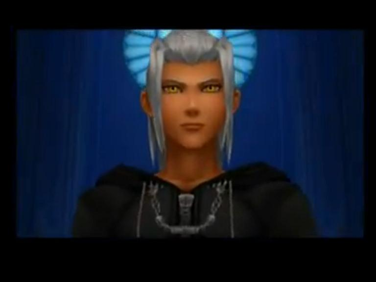 Kingdom Hearts Dream Drop Distance Young Xehanort by PunktormalineXehanort Dream Drop Distance
