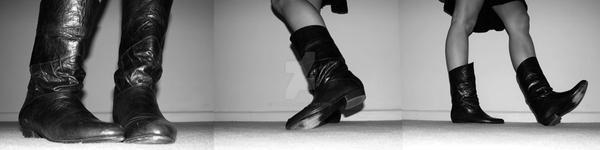 boots by piancita