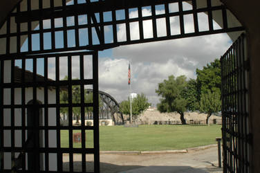 Freedom From Prison by SwordOfScotland