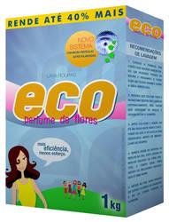 Eco by rafaelreverte