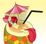 ATG - Day 14: Exotic Pony