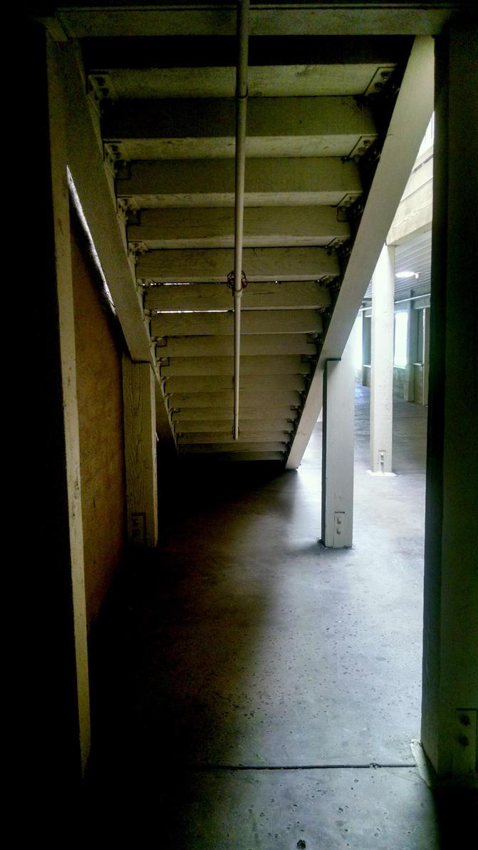 Underpassage by Dead-Boi
