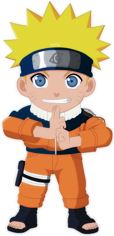 Naruto chibi by byhatakekakashi on deviantart - Naruto chibi images ...
