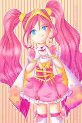 Pink Lemonade Goddess