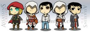 Assassin's Creed Bbs