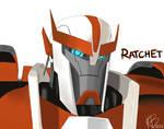 TFP- Ratchet