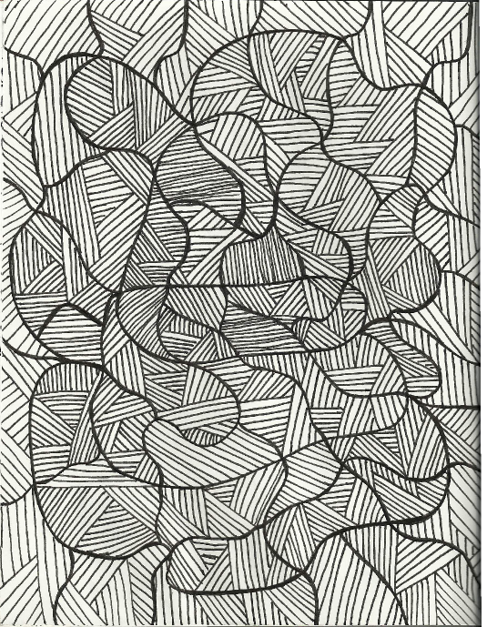 Line Drawing Of A Happy Face : Lines drawing by smileyface on deviantart