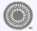 Mandala NO.3