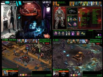 Bionic Battle Mutants Promo! by Odinoir