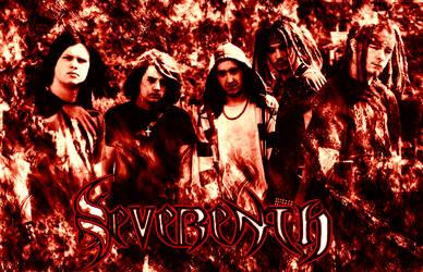 SEVERENTH by kiz-the-psychotic