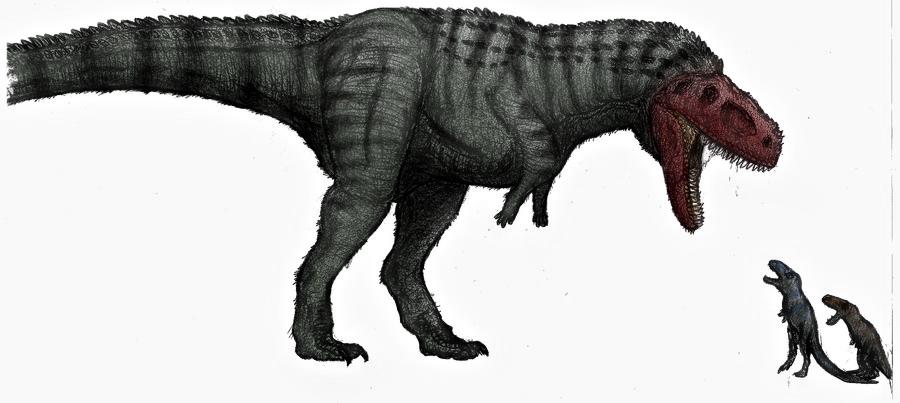 PH: Abelisaurus
