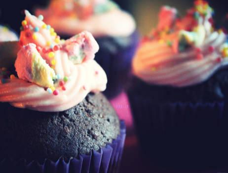 Cupcake !