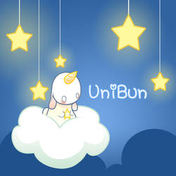 UniBun Sky by Jellyfish-Station