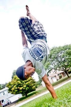 Breakdance CHO
