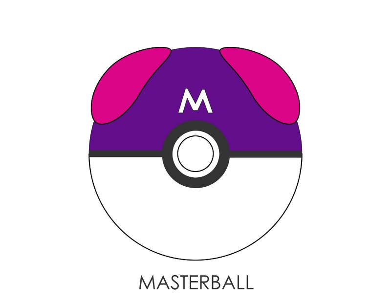 Masterball by Lady-Amigdala