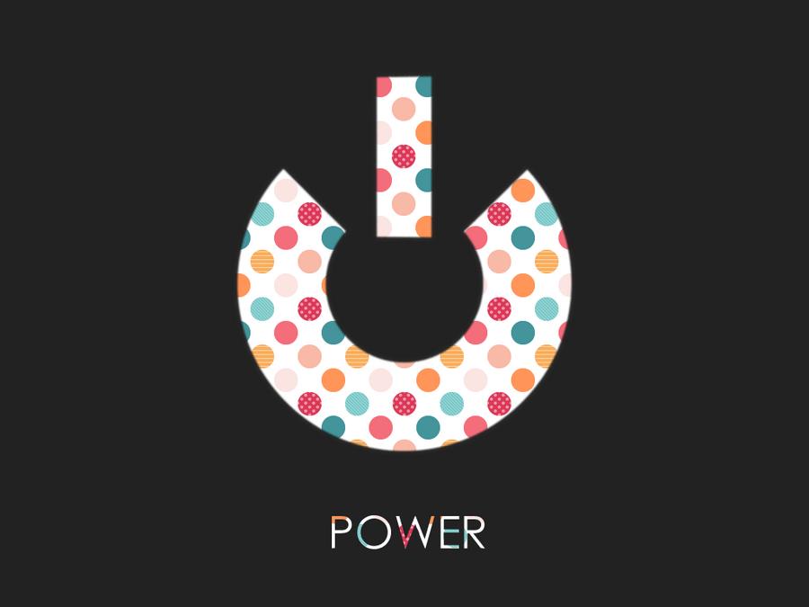 Power by Lady-Amigdala