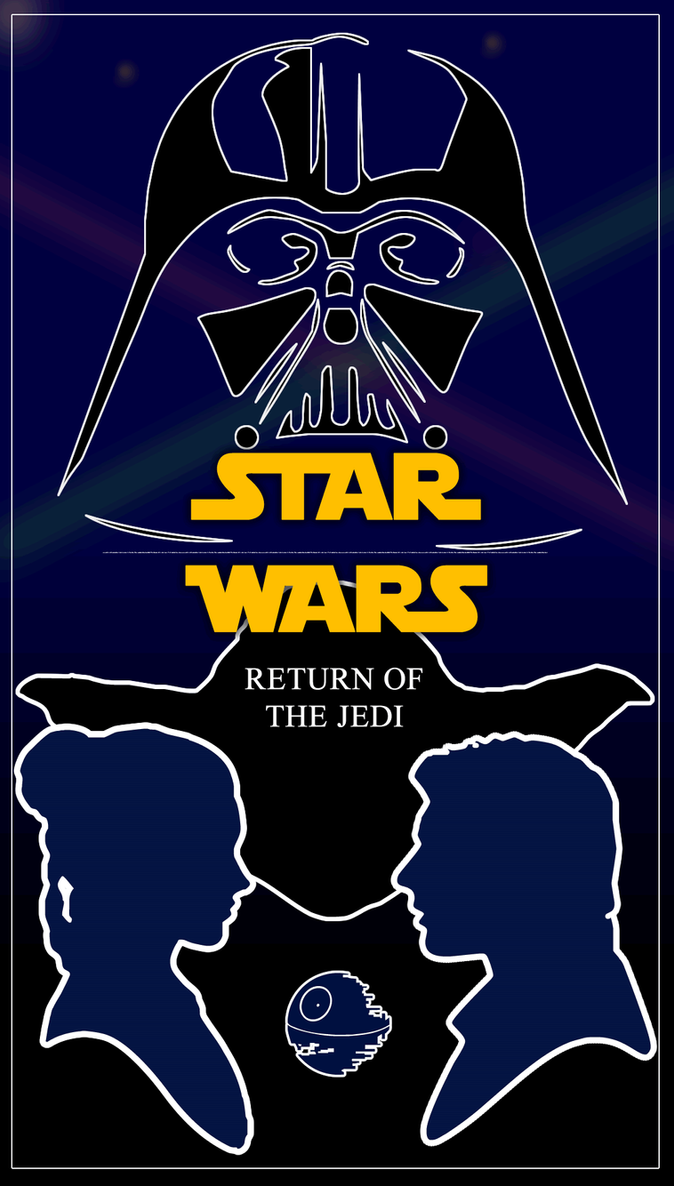 Star Wars ROJ Poster by Lady-Amigdala
