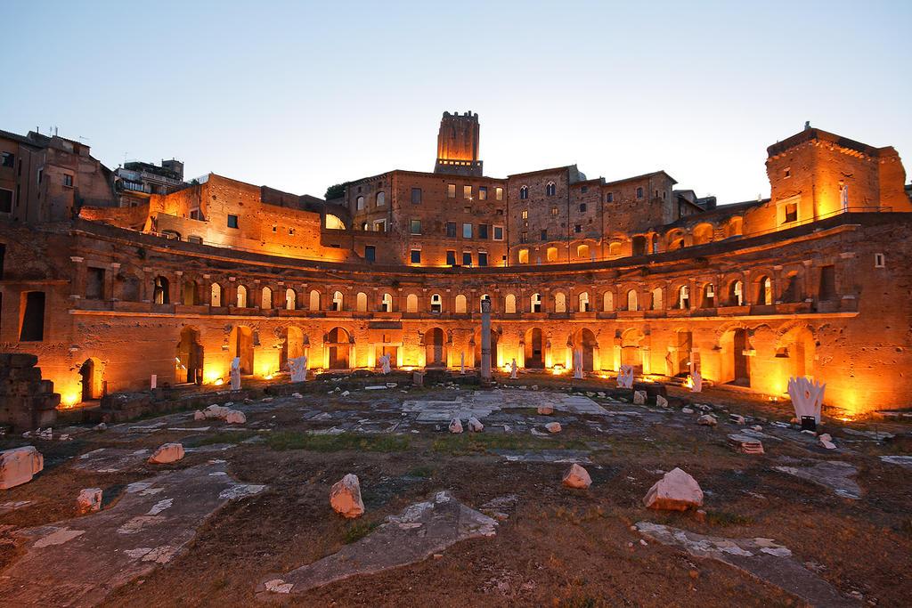 Roma by FrancoBorsiWildLife