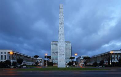 EUR Roma by FrancoBorsiWildLife