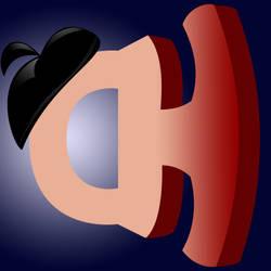 Logo 3 Ver. 2 by Chona-hikaruyama