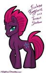 Tempest Shadow without Armor