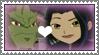 Jade X Drago Stamp by MelSpyRose
