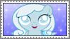 Snowdrop Stamp by MelSpyRose