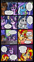MLP:AoE:TRoT - Chapter 2: Page 18 by MelSpyRose