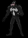 MARVEL Venom Vector