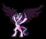 Evil Starlight Glimmer