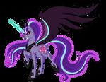 MLP S5 Alternate Ending - Queen Starlight