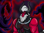 Lord Tirek and The Ghost of Grogar