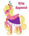 King Raymond
