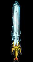 TFP:TNB - The Sword of Primus