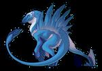 Sapphire [comm 1/2]