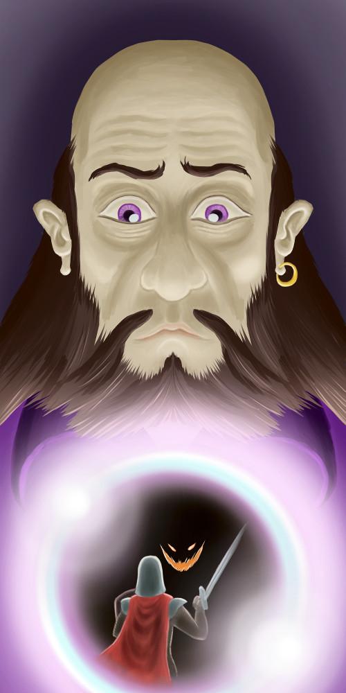 Divination by Vladar4