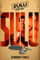 Sulu: A Star Trek Story (parody) by Vladar4