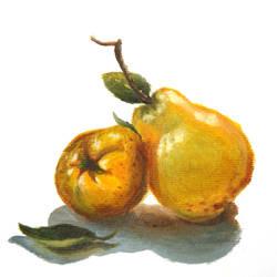 Pears by Vladar4