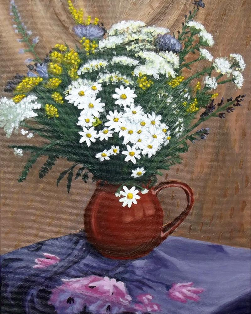 Bouquet by Vladar4