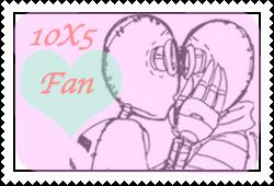 10x5 Fan stamp 1 by meg15warrior