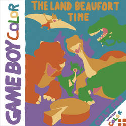 The Land Beaufort Time