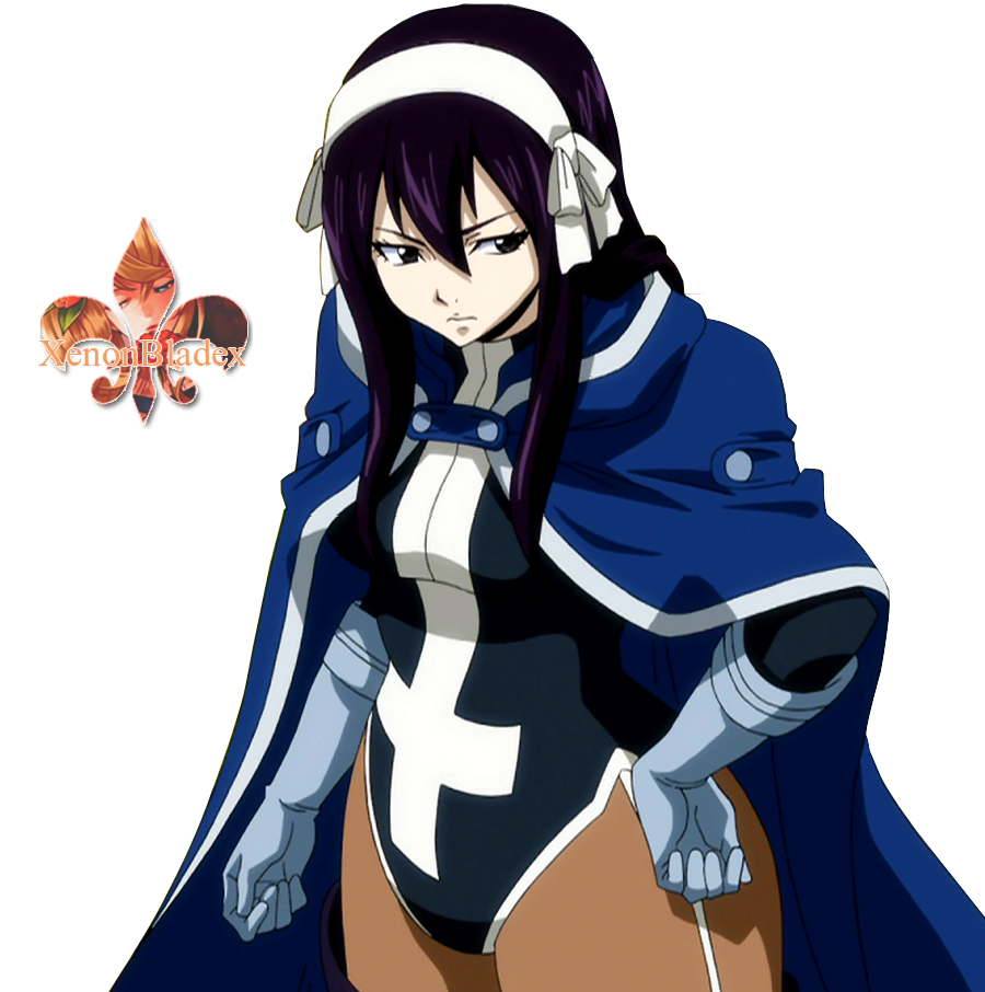 Ultear Milkovich Render (Request) by KunoshitaAlois on DeviantArt