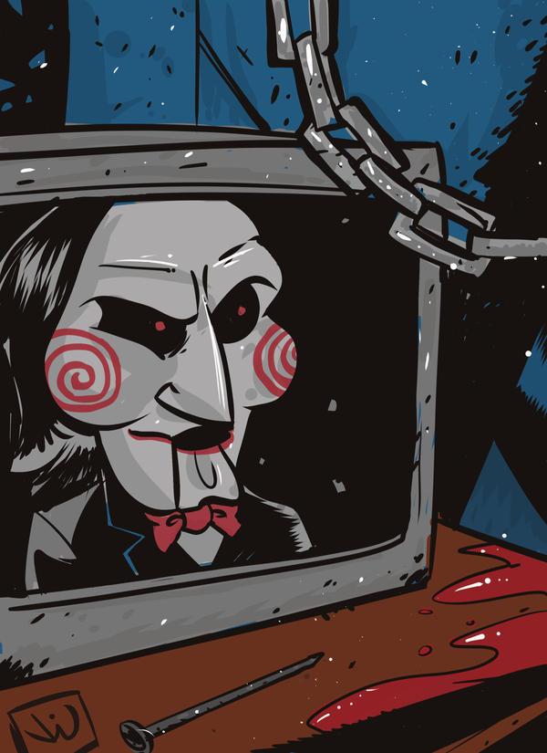 Jigsaw by jerwitko
