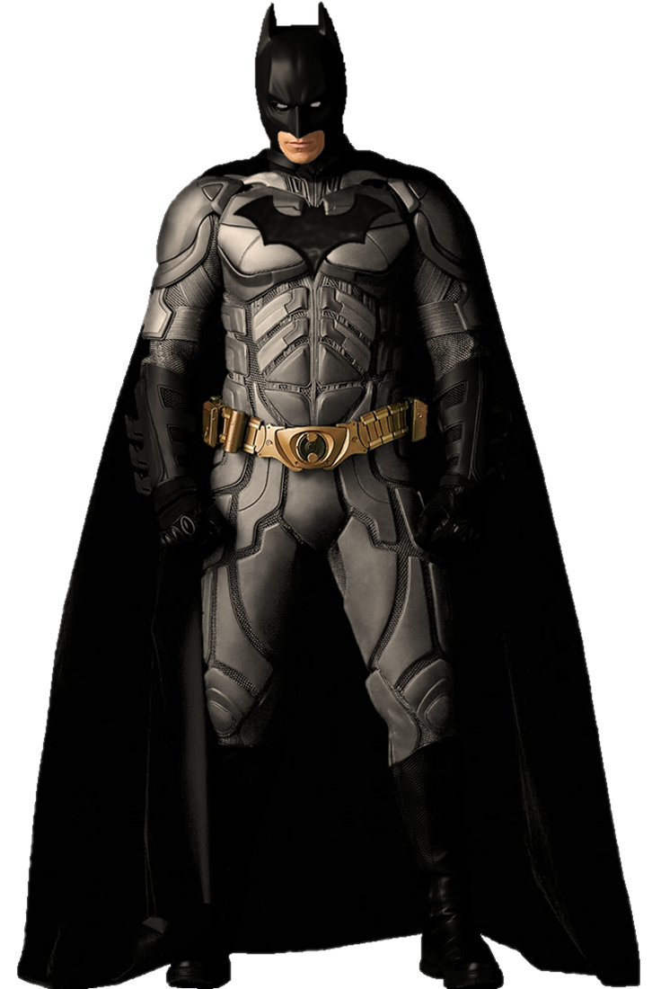 Batman New 52 Transparent Background By Gasa979