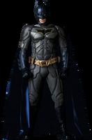 Batman Rebirth Transparent background by Gasa979