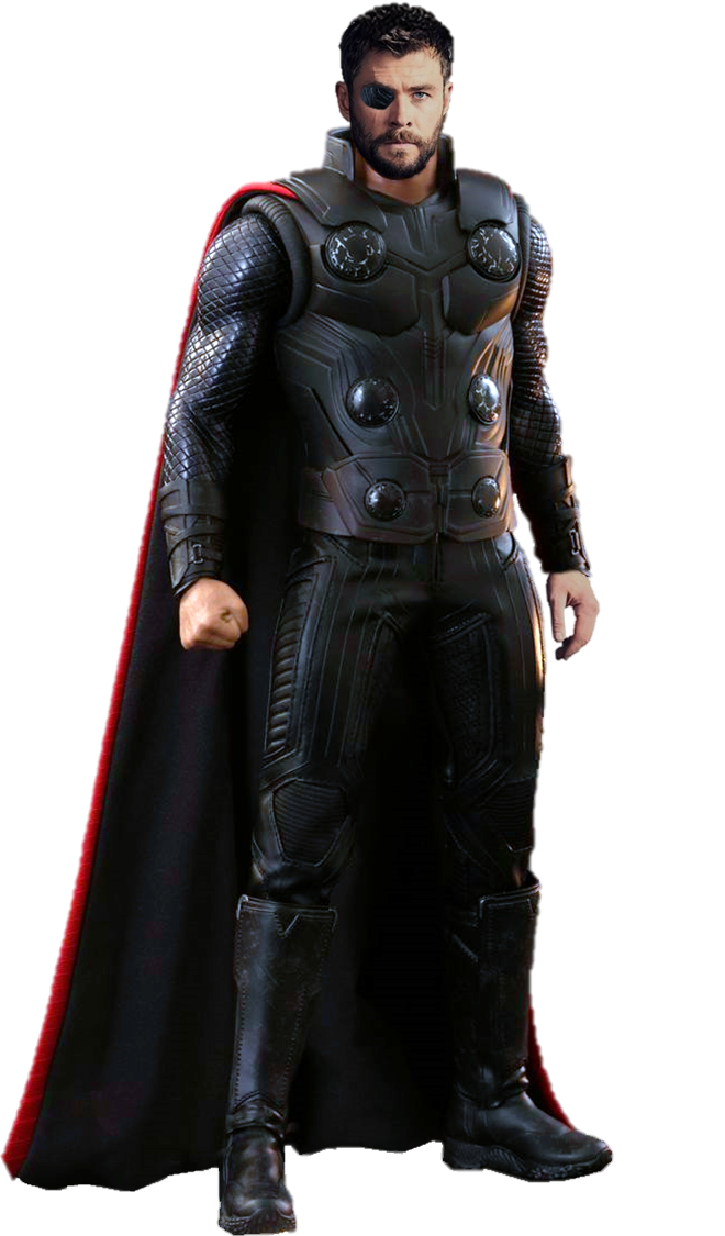 Thor Avengers Infinity War Png By Gasa979 On Deviantart