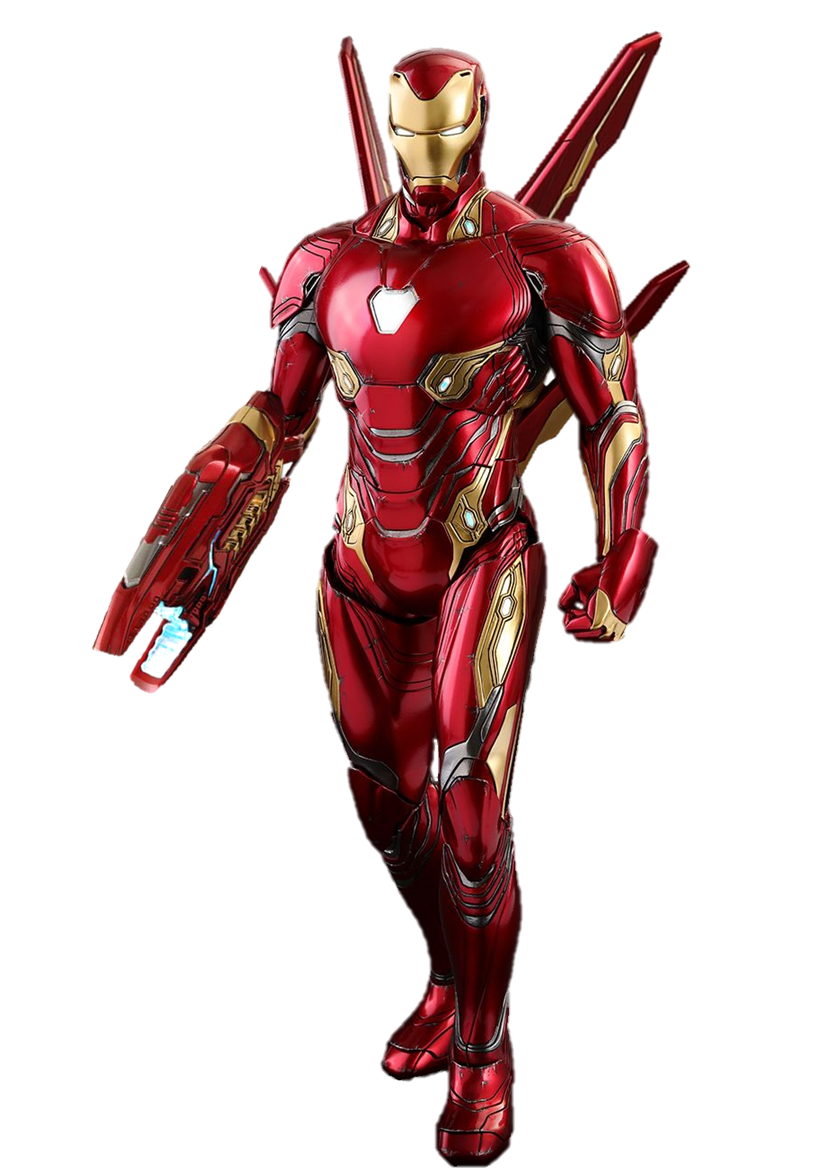Iron Man Avengers Infinity War Png By Gasa979 On Deviantart