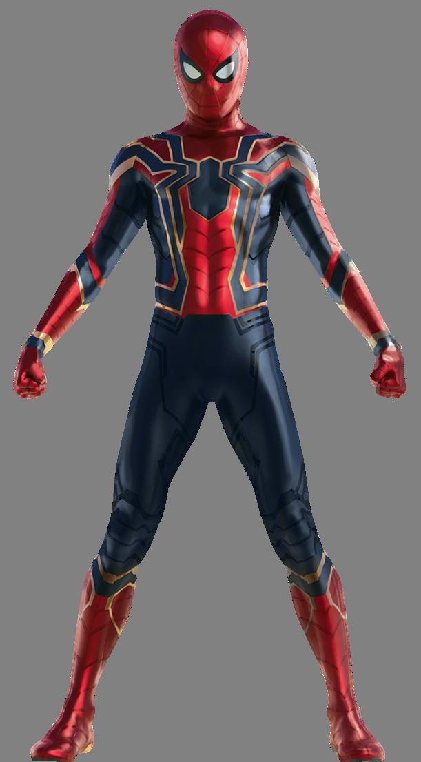 Resultado de imagen para spiderman avengers